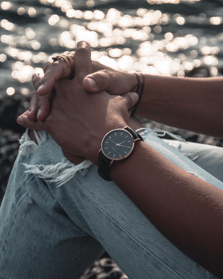 scandi watches