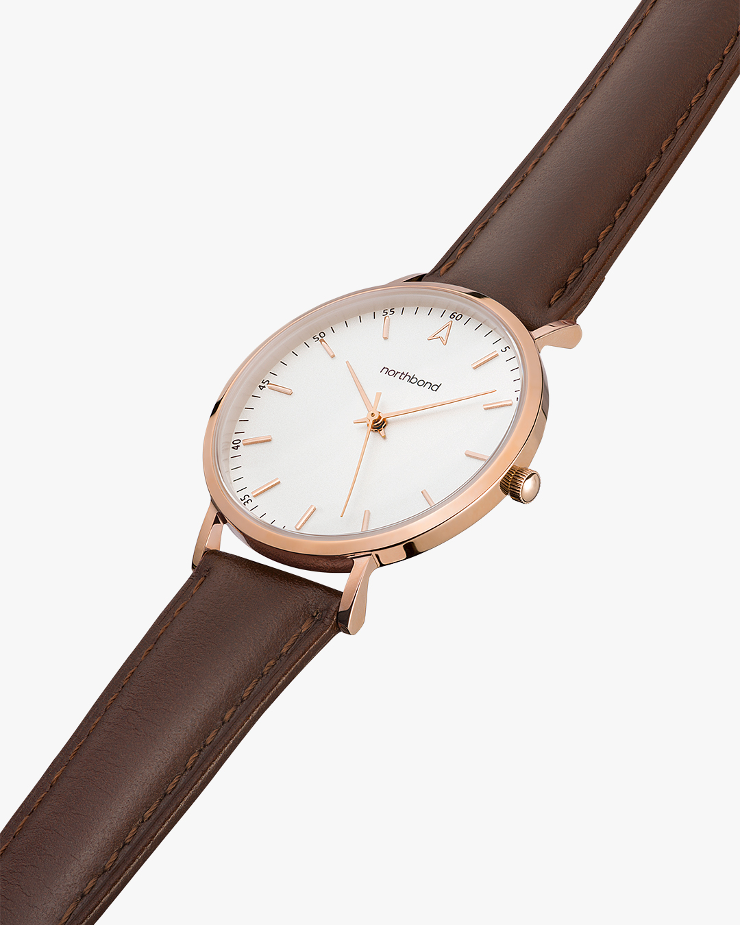 coral watch rose gold