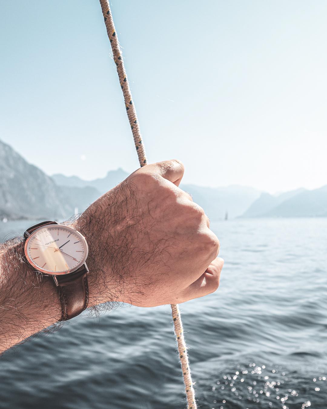 swedish watch brand