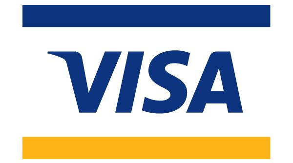 payment metod visa